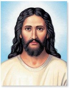 The Human Jesus